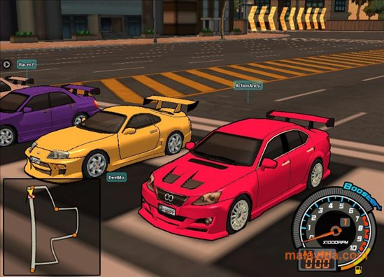 Drift king: survival (2016) download